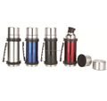 stainless steel thermos double wall vacuum bottle