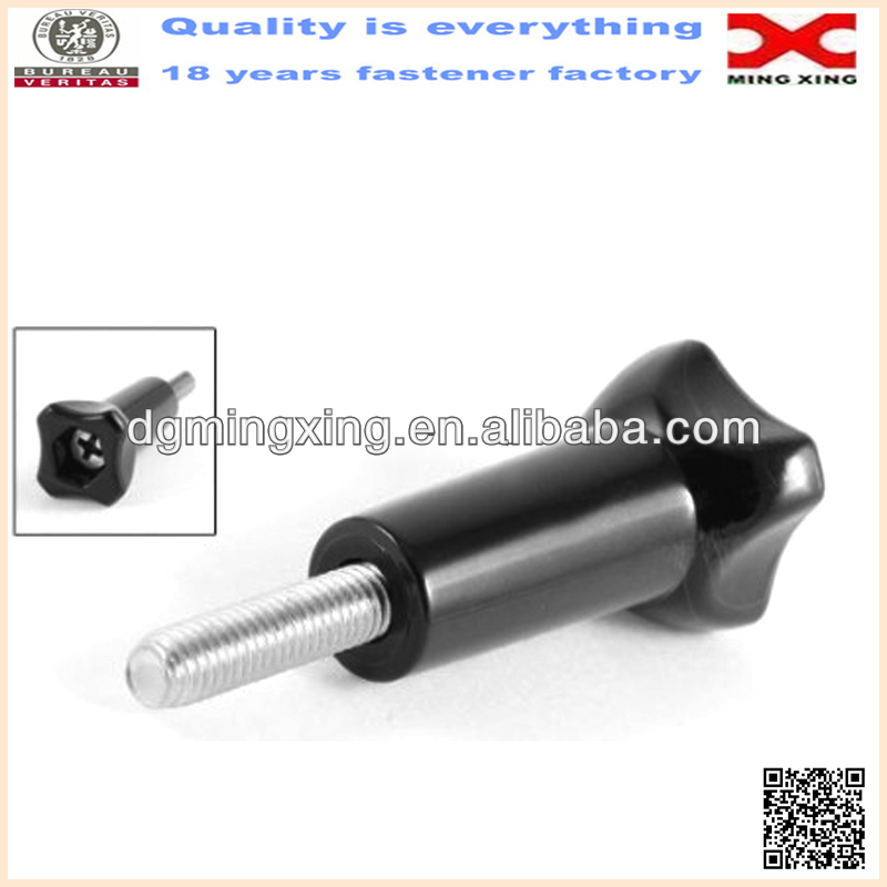 Thumb Knob Screw Bolts for Camera