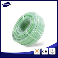 High Quality PVC Braided Hose/Super Flexible