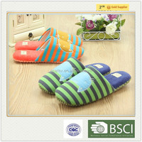 GCE1331 Wholesale cute cartoon design indoor slippers women or lady color pictures popular in Japan