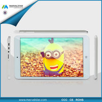 2014 New Intel 8''Tablets With HDMI 1280*800IPS 1G+8G; 2.0M/5.0M Processador Cortex A9
