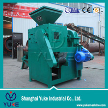 Simple Operation New type mould coal briquette machine /coke powder briquette machine/ charcoal powder briquette making machine