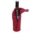 Promotional wine bag with wine bottle bag