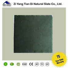 natural quartzite slate black quartzite tiles