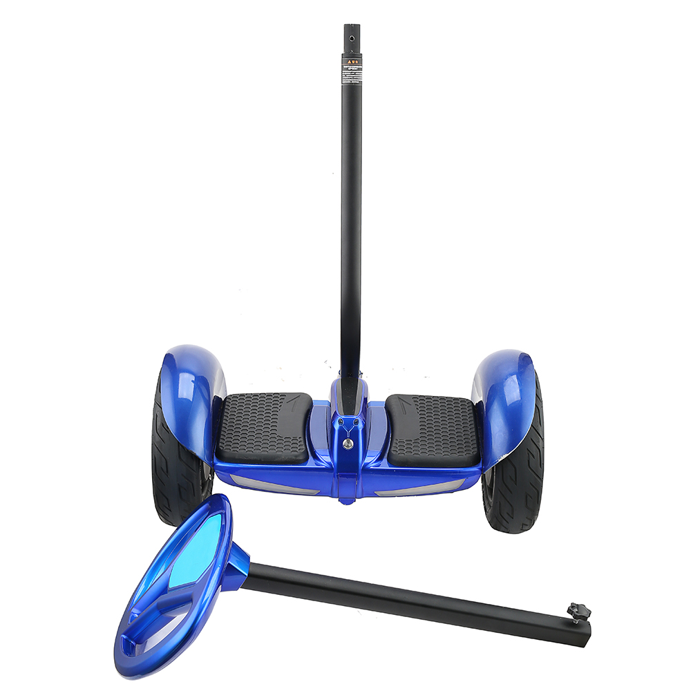 10 inch Waterproof smart self balance electric scooter 2 wheel