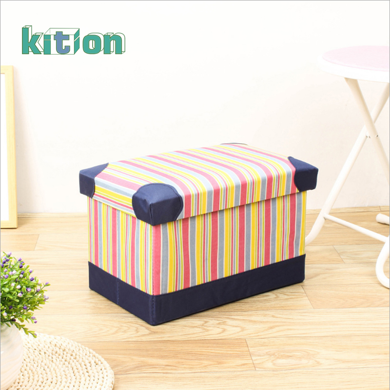 China Hot Sale Home Goods Modern Style Outdoor PVC Inflatable Ottoman