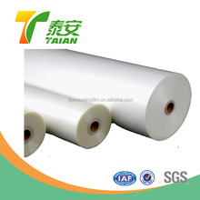 Bopp Thermal Lamination Film,High Tensile Strength,Bopp Cpp Laminate Film
