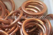 Copper ring/Copper O ring