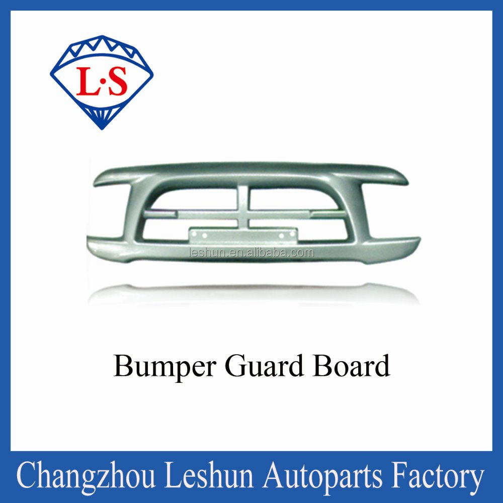 Factory Supply Front Bumper Guard Board body kit for Sailor