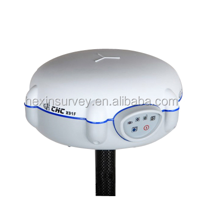 RTK GPS chc x91 220 Channels cors antena gnss bluetooth