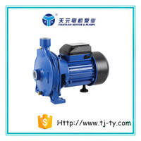 CPM centrifugal water pumps 0.37kw