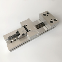 4inch Modular Precision CNC Machine Vice