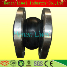 flexible rubber joint and coupling
