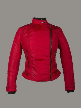 Women's Motorcycle inspired Fashion Jackets