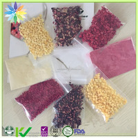Pure Natural 100% strawberry juice powder and freeze dried fruit with free sample