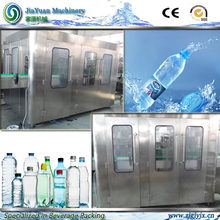 4 in 1 PET Plastic Bottle Filling Machinery|Pure Mineral Water Filling Machine On Sale
