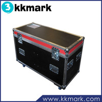 Moving Head Light Flight Cases for Clay Paky Alpha wash 700