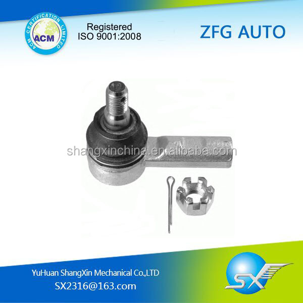 8-94459-481-0 High Quality Safty Yuhuan China Tie Rod Ends for Campo