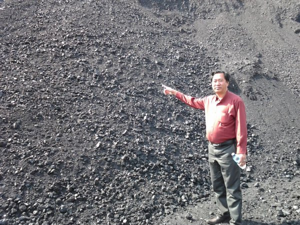 Coal From South Kalimantan, Indonesia