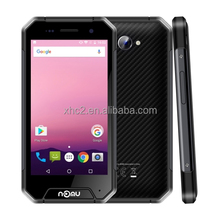 hot selling rugged ip68 waterproof 4g brand phones 4.7 inch Android 7.0 3GB+32GB NOMU S30 mini with MTK6737T Quad Core
