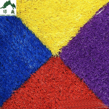 gateball artificial grass china artificial grass manufacturer Synthetic Lawn carpets