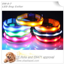 Unique product in Light dog collar with led dog collar