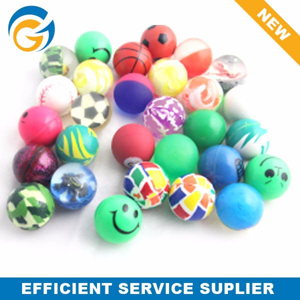 China Cheap Bouncy Ball Vending Machine