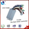 24V DC Motor Controller Brushless for E Rickshaw 6 Tube