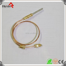 gas safety valve thermocouple temperature sensor RBYMA-H