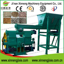 Wood Sawdust Straw Hay Briquette Making Machine with long serving time pellet machine