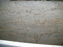 Indian Gold Granite Ivory Fantasy Granite