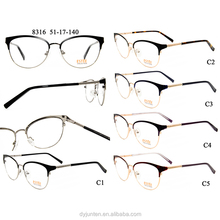 High Quality Made Wholesale Frame Glasses Eyewear Optical Frame