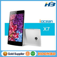 Cheapest China Phone Iocean X7 5 inch big screen android phone