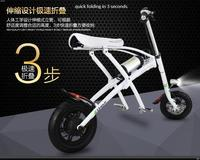 Strong fast hot sale drop shipping electric scooter
