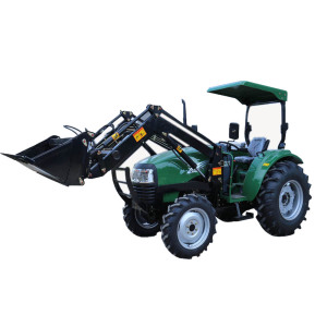 backhoe for farm tractor small tractor price