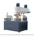 Lab Mixing Machine for MS/PU/resin/expoxy/RTV sealant