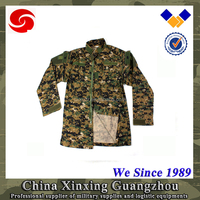 Custom china military uniform army dress uniform with good sewing high colorfastness