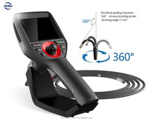 Germany Red Dot Award product MP40 HD Industrial Borescope/Endoscope