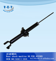 rear shock ABSORBER for accord