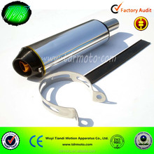 Dirt Bike Muffler/Exhaust/Motorcycle Parts and Accessories