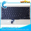 "New Original Keyboard FRANCE for Macbook Pro Retina 13"" A1502 2013 ME864LL/A ME866LL/A Clavier FR AZERTY french keyboard"