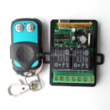 433mHz remote control rolling code RF receive module