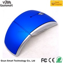WM-11 Mini Small 2.4ghz Wireless Mouse Foldable Wireless Silent Mouse