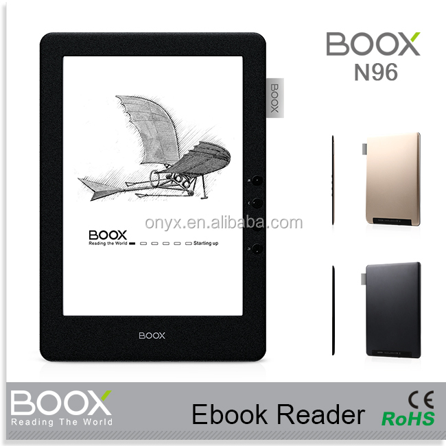 top rated ereaders