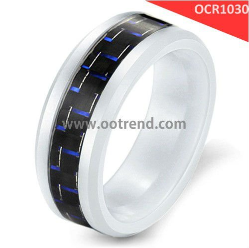 Hot sale colorful zirconium oxide ceramic rings