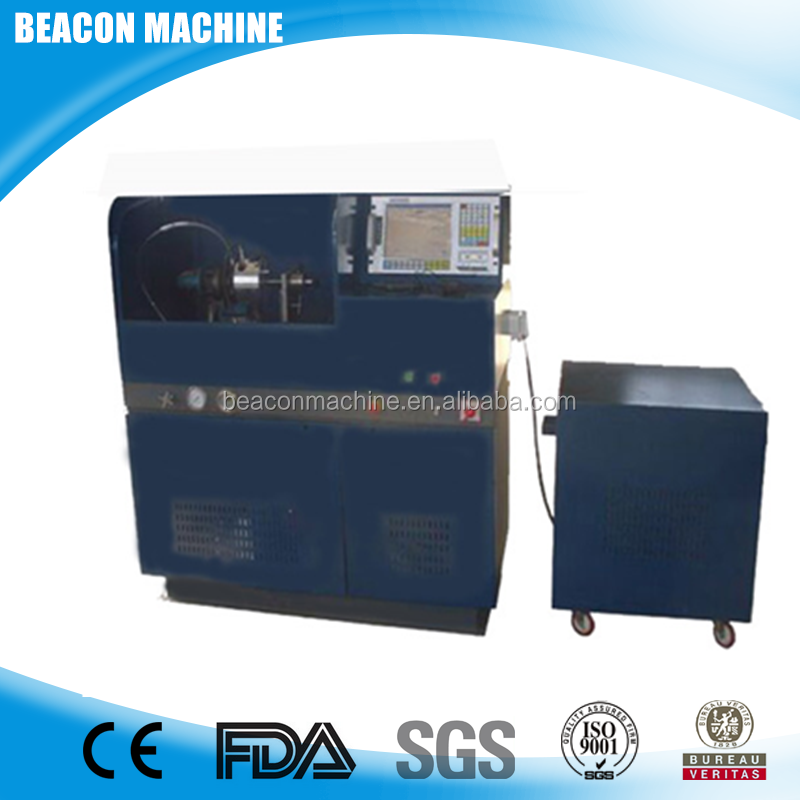 high quality high speed BC-D3 turbo engine balancing machine for turbocharger