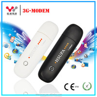 Products Stock Status Wireless data card 7.2Mbps USB 3g network modem