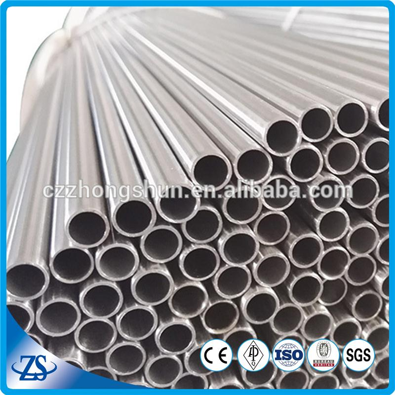 seamless steel pipe stainless steel tube 666 of china stainless steel pipe supplier