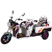 48v650w motorcycle 3 wheeler motor cycle trikes from China