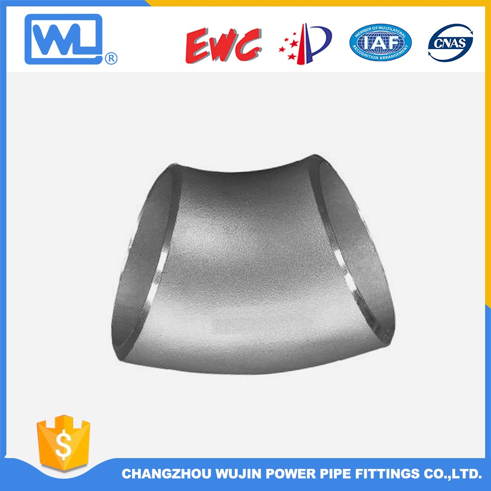China Supplier Sch10 Wholesale 90 Degree Elbow